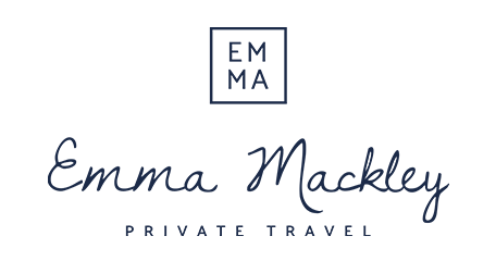 Emma Mackley Private Travel